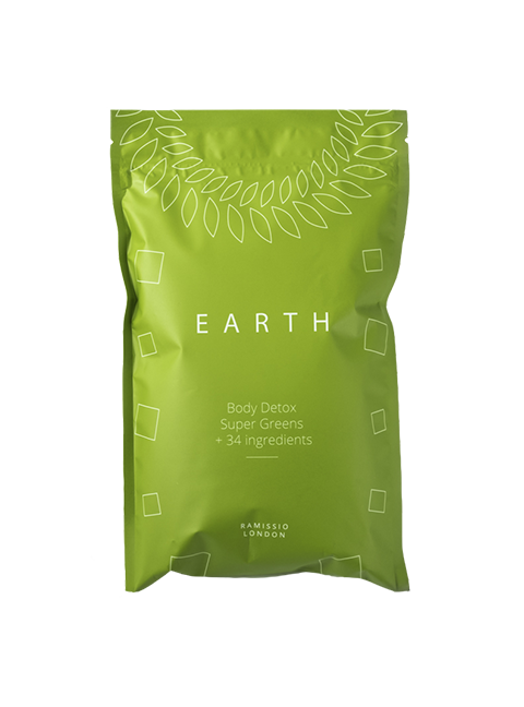Earth – family package