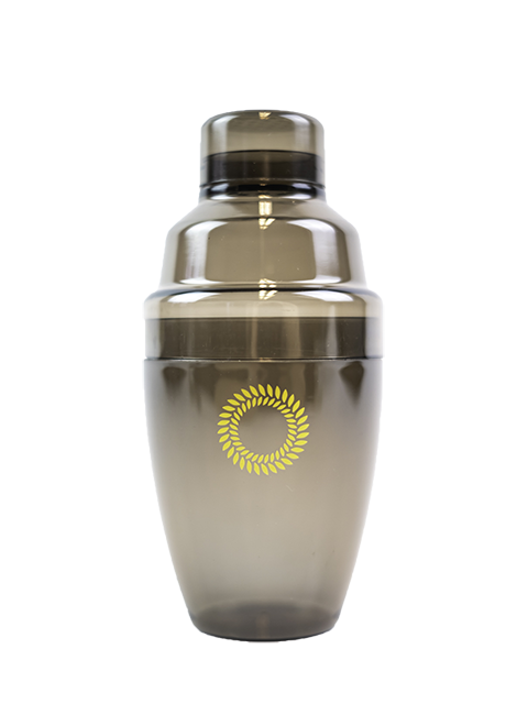 Ramissio coctail shaker